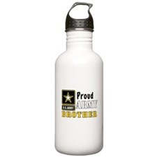 Army Brother Water Bottle