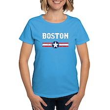 Boston USA Tee