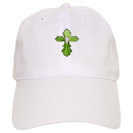 Holy Spirit Cross Cap