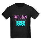 TOP Dive Clean  T