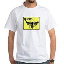 BEE White T-shirt