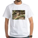 Quokka Christmas White T-shirt