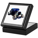 Little Deuce Coupe Keepsake Box