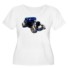 Little Deuce Coupe T-Shirt