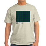 Keith Tartan T-Shirt