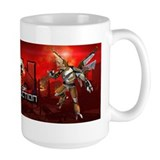 Age of Destruction Mug