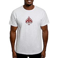 Winged Spade T-Shirt