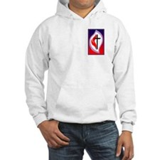 Cute Methodist Hoodie