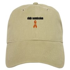 Club Remission Baseball Cap