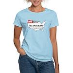 Free Speech Zone Women's Light T-Shirt