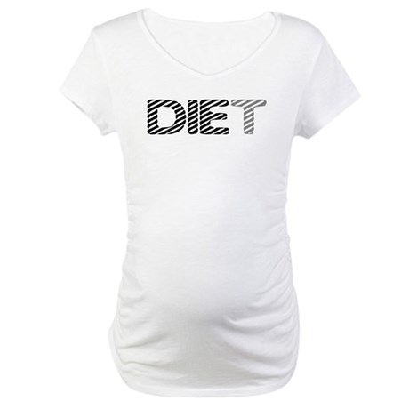 Diet Maternity T-Shirt