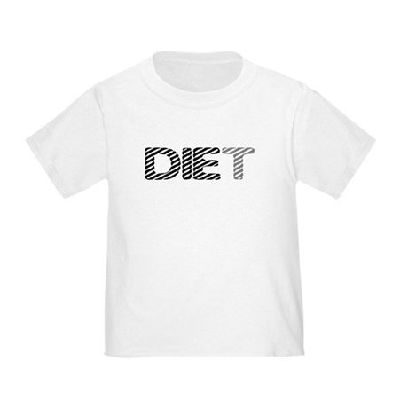 Diet Toddler T-Shirt