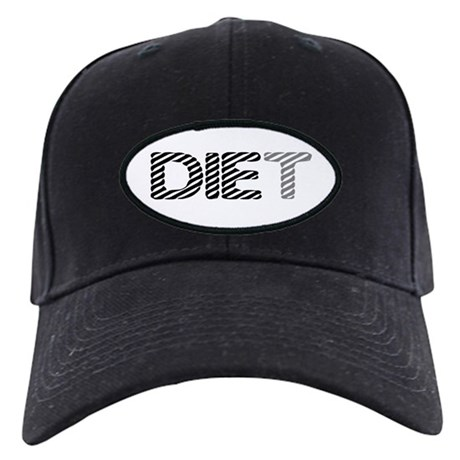 Diet Black Cap