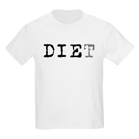 Diet Kids Light T-Shirt
