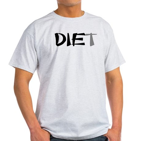 Diet Light T-Shirt