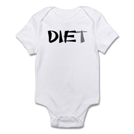 Diet Infant Bodysuit
