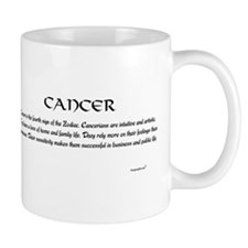 Cancer Coat-of-Arms Mug