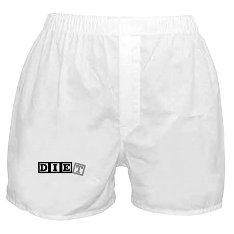Diet Boxer Shorts