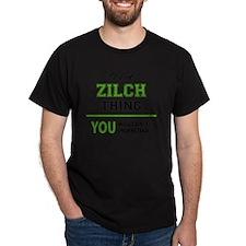 Cute Zilch T-Shirt