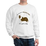 Bearded Collie Sweatshirt