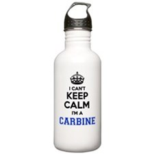 Cute Carbine Water Bottle