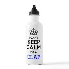 Unique Clap Water Bottle