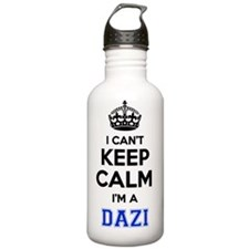 Unique Dazy Water Bottle