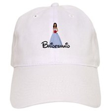 Adriana's Bridesmaid Baseball Cap