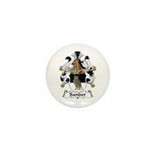 Sander Mini Button (10 pack)