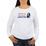 What Would STONEWALL Do T-Shirt