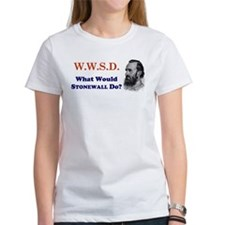 What Would STONEWALL Do Tee
