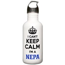 Unique Nepa Water Bottle