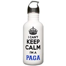 Cool Paga Water Bottle