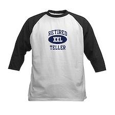 Retired Teller Tee