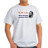 What Would JACKSON Do T-Shirt