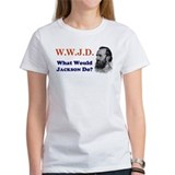 What Would JACKSON Do Tee