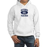 Retired Teacher  Hoodie