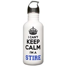 Funny Stired Water Bottle
