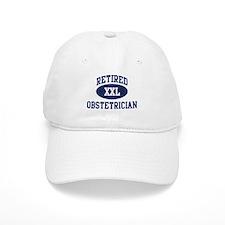 Retired Obstetrician Baseball Cap