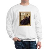 Whistler Mother & Dachshund Pair Jumper