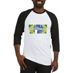 Buy BJJ Baseball Jersey