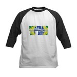 Buy BJJ Kids Baseball Jersey
