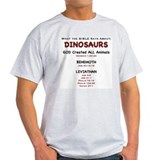 Dinosaurs - T-Shirt