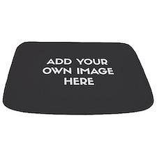 Unique Personalized photos Bathmat