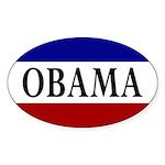 Obama Campaign Bumper Sticker