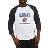 RADLEY University Baseball Jersey