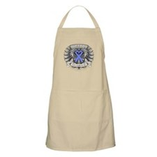 Stomach Cancer Victory Apron