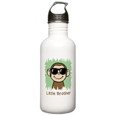 Little Brother Monkey Water Bottle