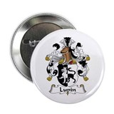 "Lupin 2.25"" Button (100 pack)"