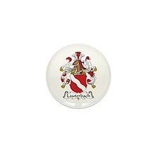 Lauterbach Mini Button (100 pack)